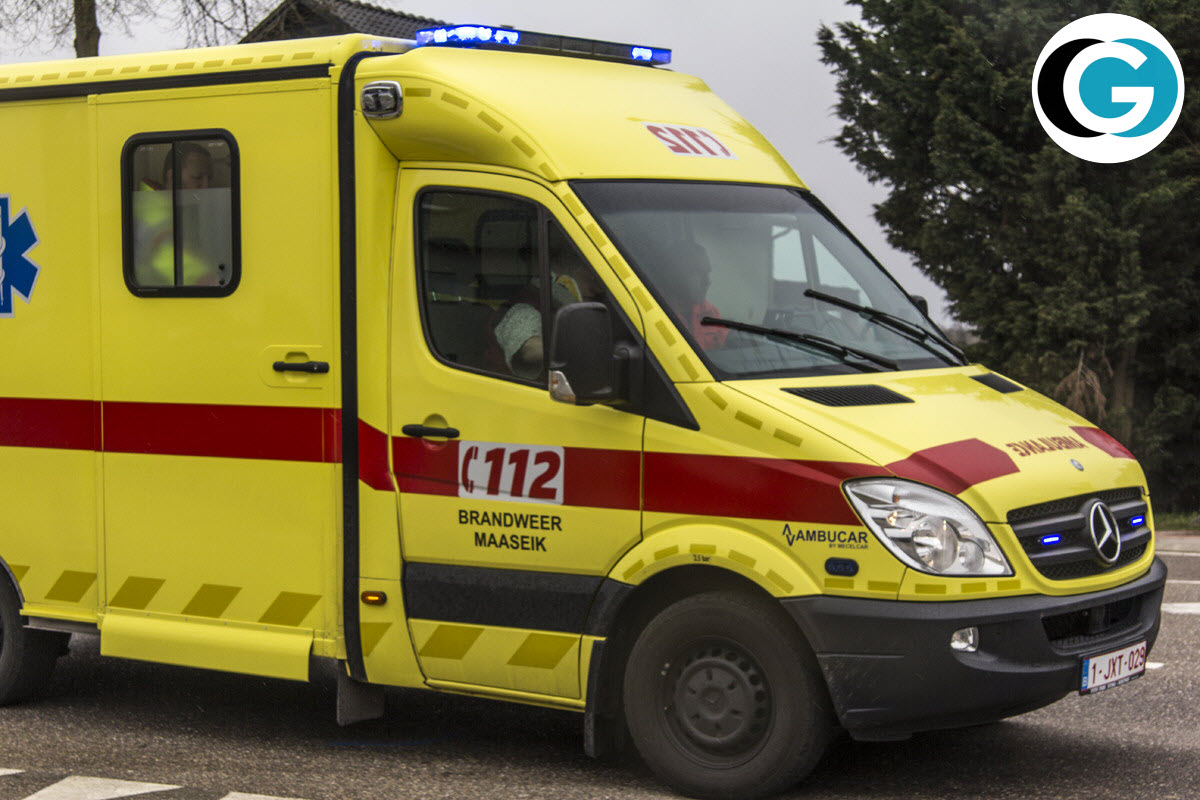 Ambulance Maaseik